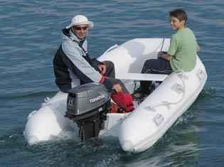 E-Sea RIB 310 RY