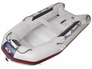 E-Sea 380 S ALU