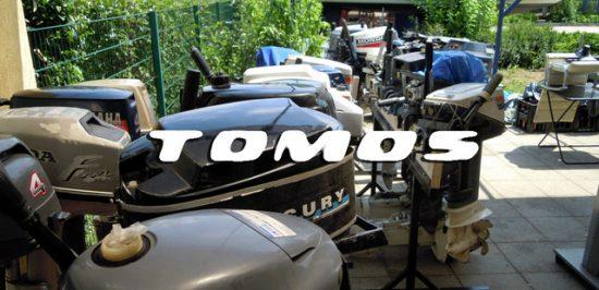 Tomos 2PS-9.9PS