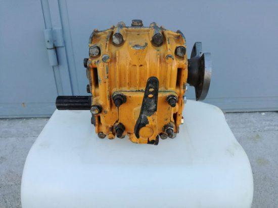 Boat Motor transmission